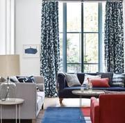 Dedar - фабрика итальянского декоративного текстиля